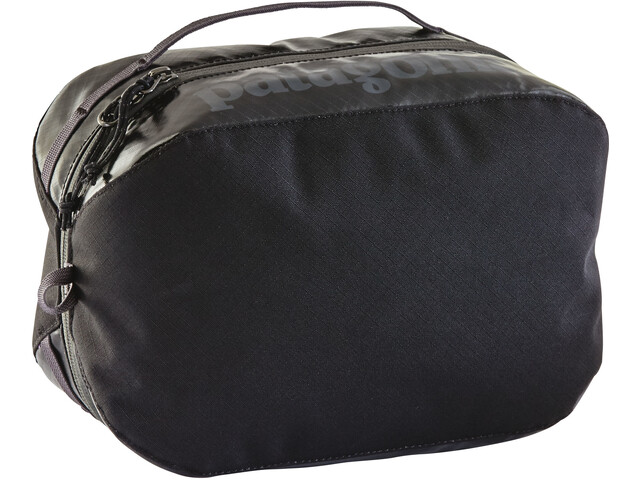 Patagonia Black Hole Cube Toiletry Bag Medium Black